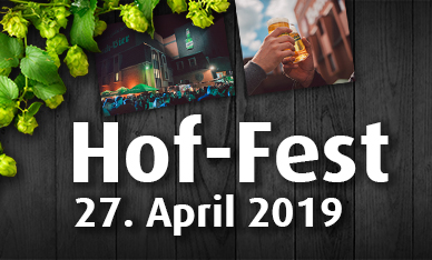 Einbecker Hof-Fest am 27. April 2019